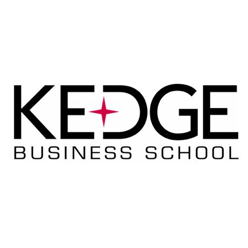 Logo Kedge Business School