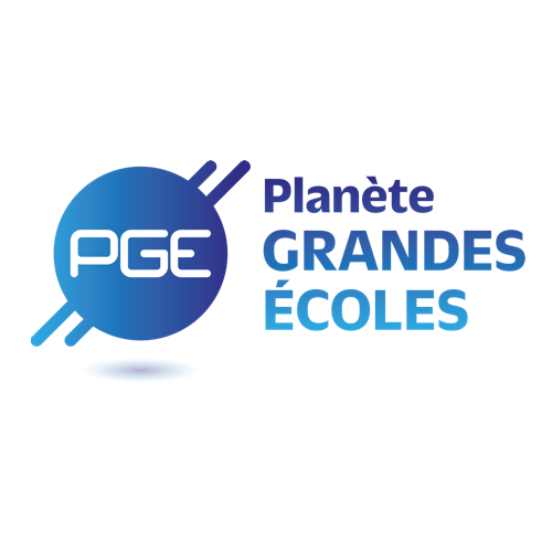 Logo Planète Grandes Ecoles